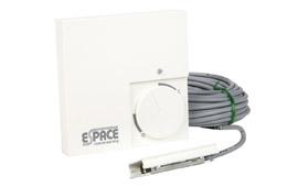 Espace regeling op basis van vloertemperatuur - 230 Volt