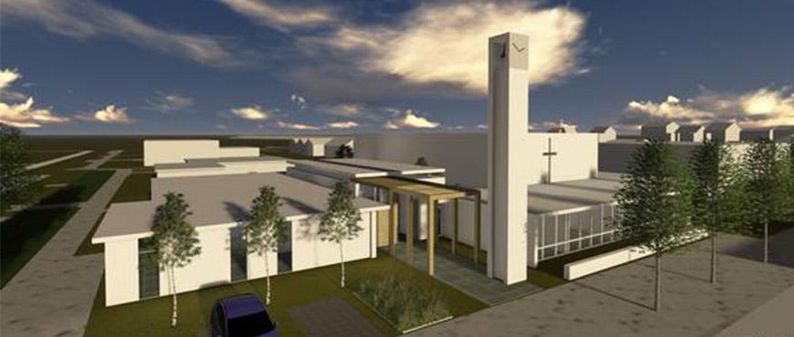 Protestantse Ontmoetingskerk