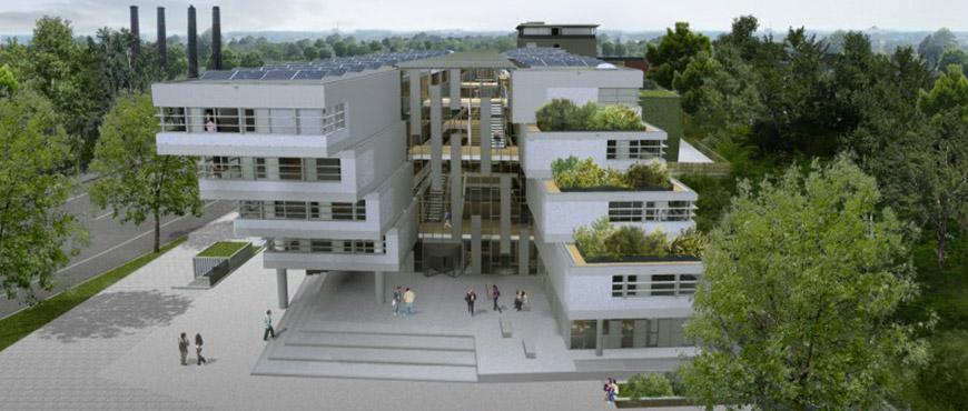 HAN Hogeschool van Arnhem en Nijmegen
