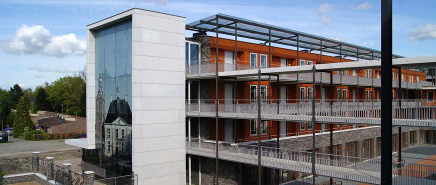 De Bloemschevaert, centrum voor Wonen & Zorg